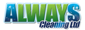 Always Cleaning Ltd