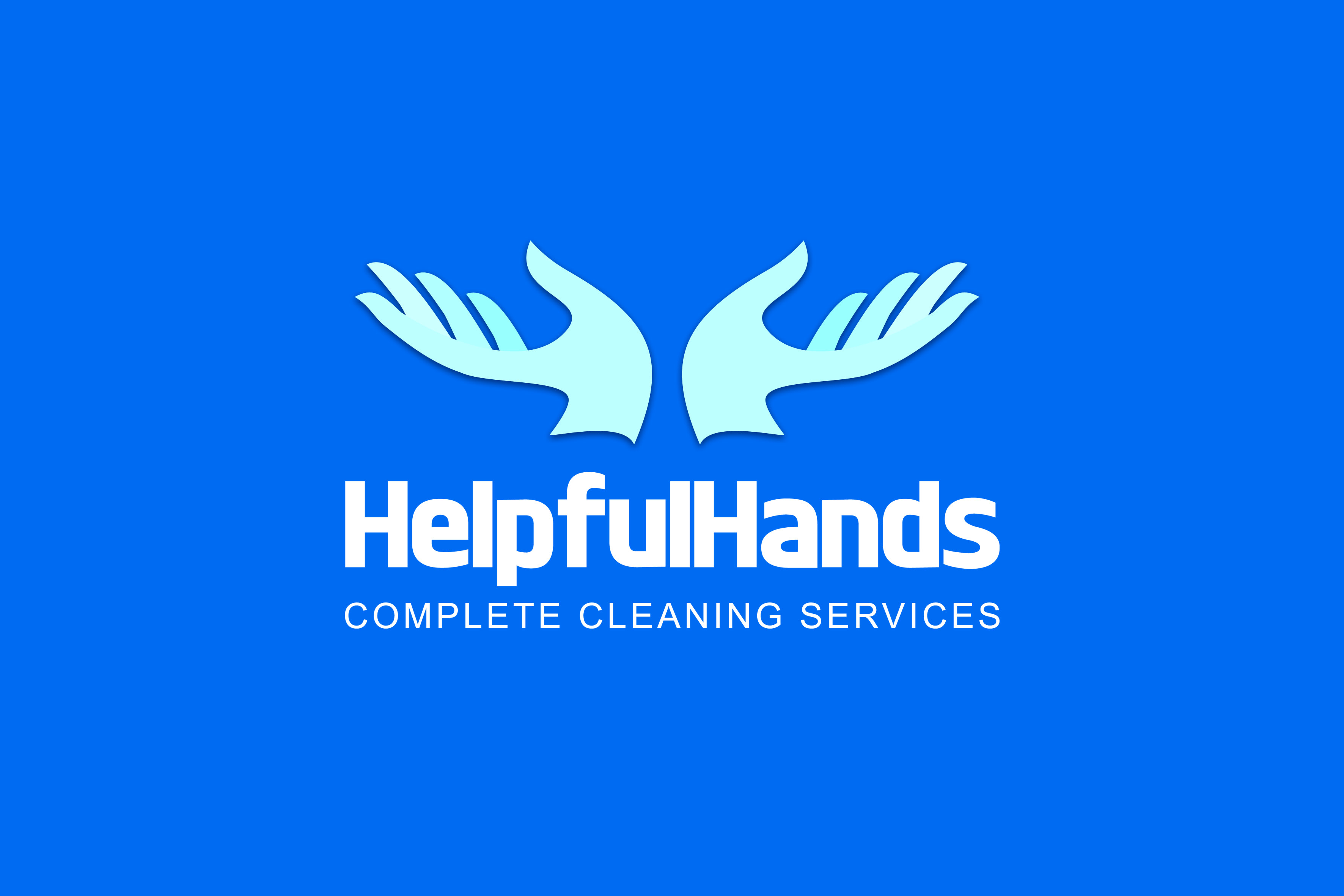 HelpfulHands Complete Cleaning