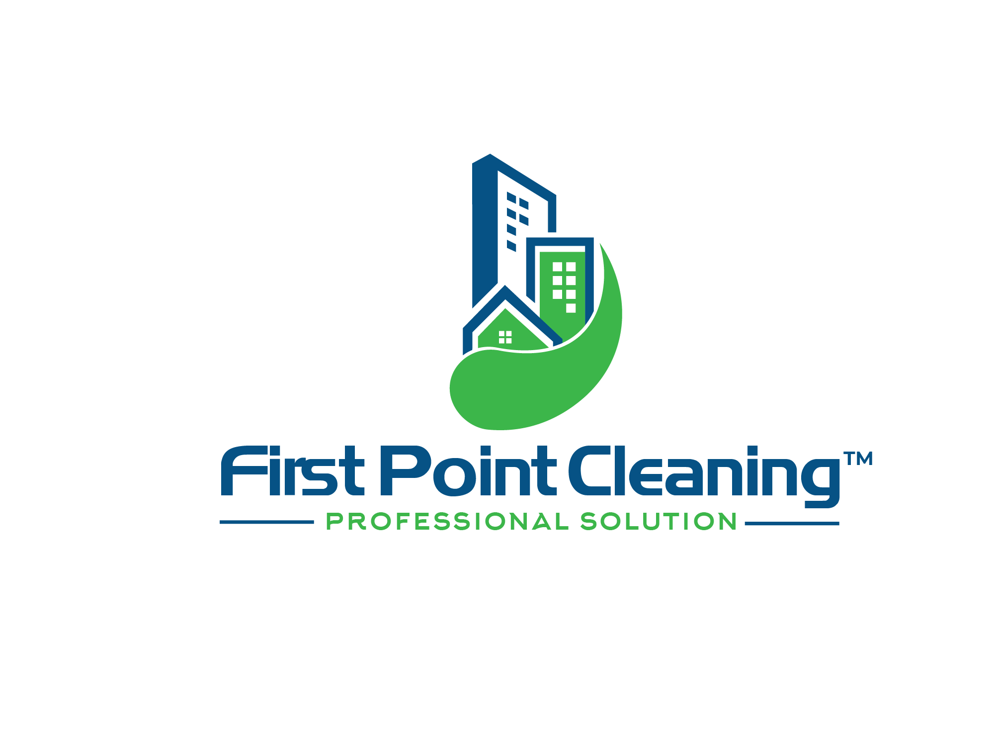 First Point Cleaning and Maintenance Ltd