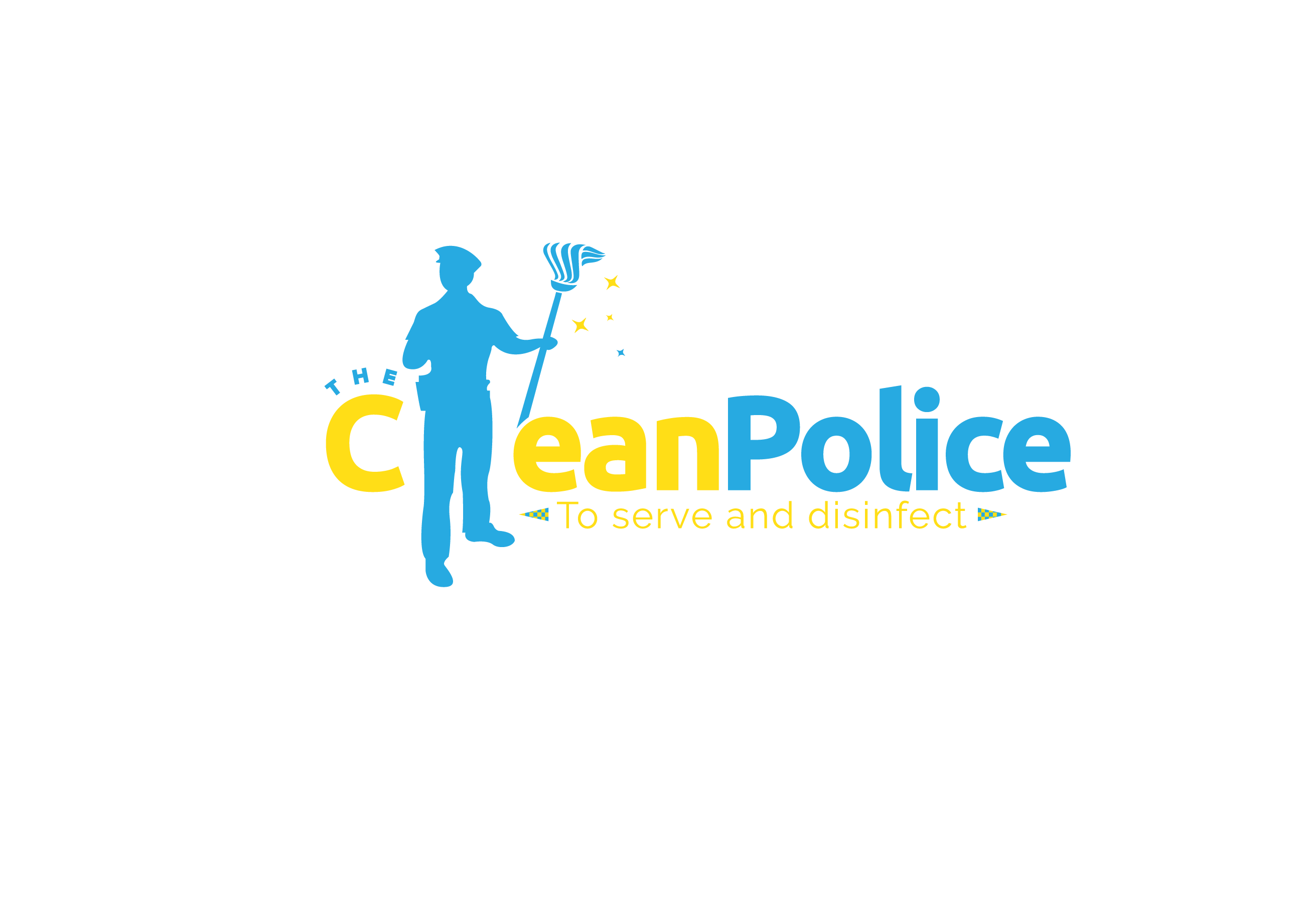 The Clean Police
