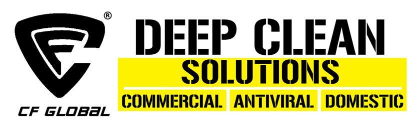 CF Global Deep Clean Solutions