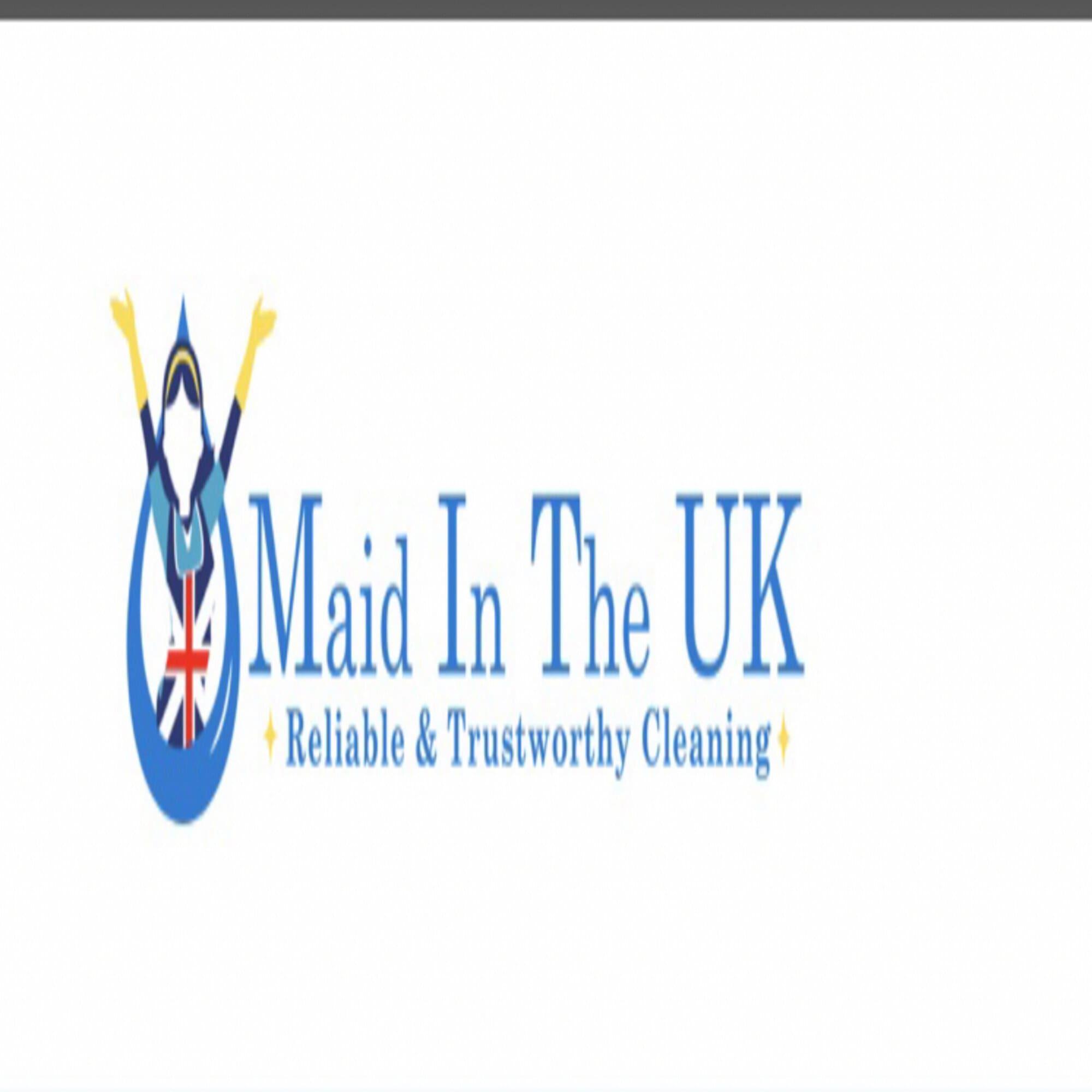 Maid in the UK Ltd