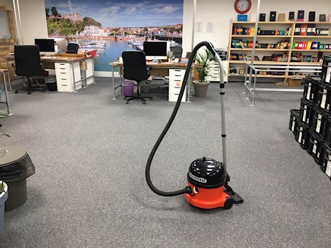 MCCS Cleaning Services